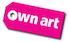 BUY ART logo 70