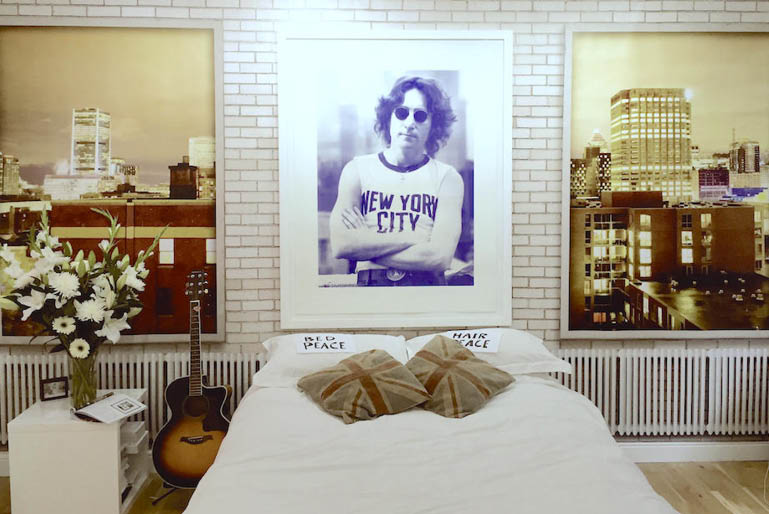 Lennon 74' by Russell Marshall_2