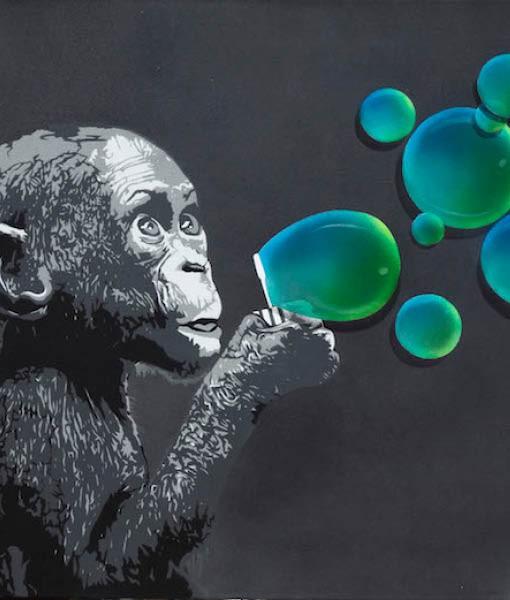 monkey-kid