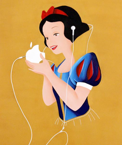 snow white dayz website