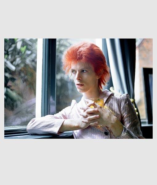 Bowie Haddon