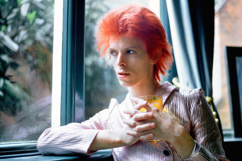 MICK ROCK INTERVIEW: The Man Who Shot the 70's - Beautiful