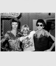 Bowie Iggy Lou Reed