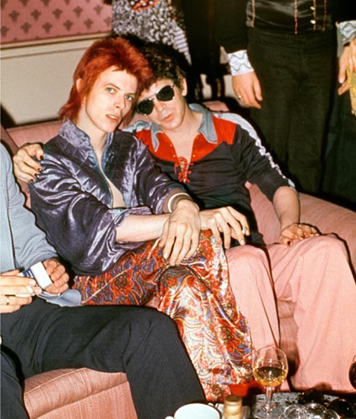 bowie-lou-reed-dorchester-hotel-london-1972