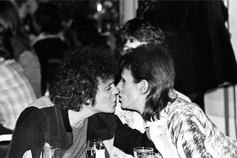 david_bowie_ziggy_lou_reed_kiss