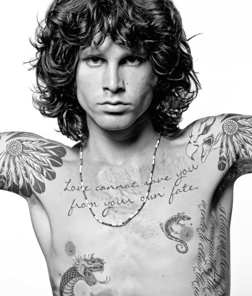 jim-morrison-tattoo-bw-jj-adams website