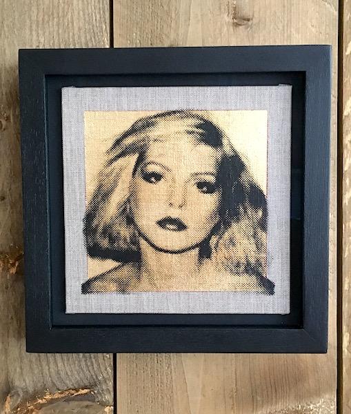 Blondie - Russell Marshall - website