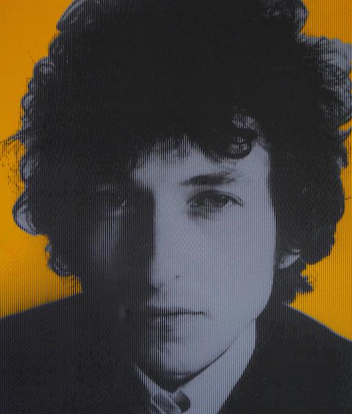 Bob Dylan II website