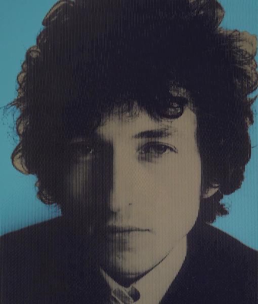 Bob Dylan III website