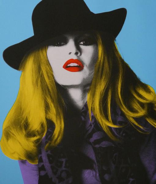 Brigitte Bardot website