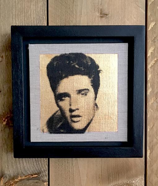 Elvis - Russell Marshall