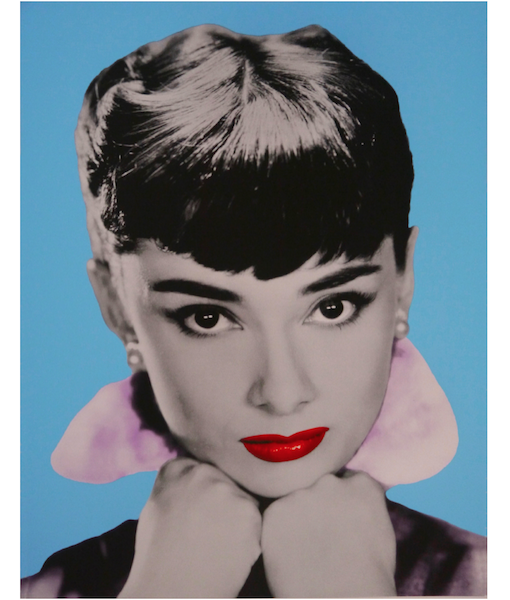 audrey hepburn 1 website