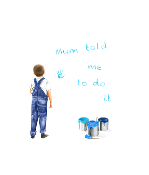mum told me to do it day-z website
